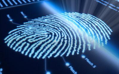 Chemical Fingerprinting