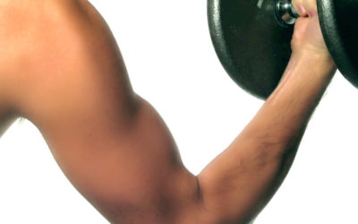 Testing Muscle Strength