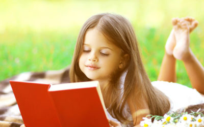 Picture Books & Beginning Readers