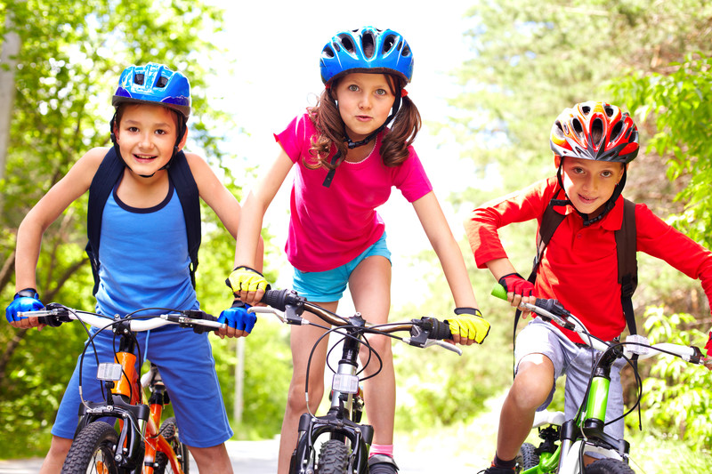 Daily Exercise Rituals for Kids