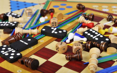 Family Night Board Game Favorites